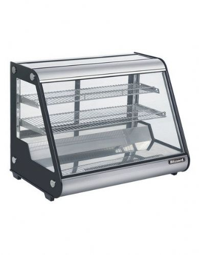 Blizzard Counter Top Merchandiser COLDT2